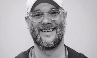 GOD OF WAR : découvrez le message de Cory Barlog aux joueurs