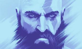 God of War : le vinyle de l'OST se dévoile, toutes les infos ici
