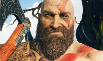 GOD OF WAR : Kratos a failli ne pas être le héros du jeu