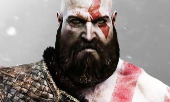God of War : à l'origine, Kratos devait être gros ! Cory Barlog s'explique