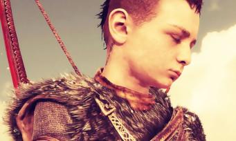 God of War : découvrez les plus beaux clichés réalisés avec le Mode Photo