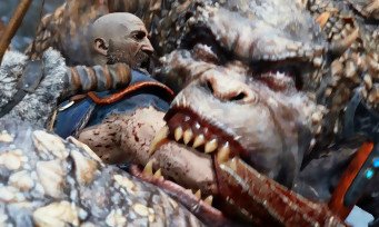 GOD OF WAR : des boss fights ont été retirés du jeu