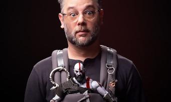 GOD OF WAR : Cory Barlog pour une hausse du prix des jeux next-gen