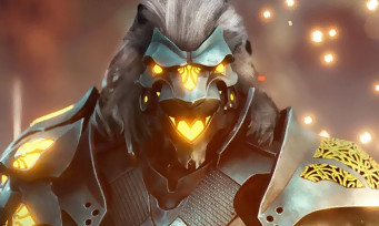 Godfall : le jeu annoncé sur PS5, voici les premières informations