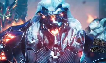 Godfall : des nouvelles infos sur le jeu, il ne sortira pas sur Xbox Series X