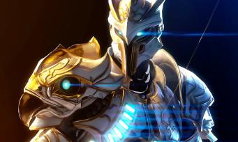 Godfall : un trailer de lancement musclé sur PS5 et PC