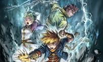 E3 09 > Golden Sun DS - Trailer # 1