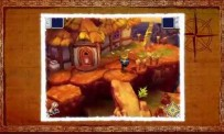 Golden Sun : Obscure Aurore - Vidéo Gameplay