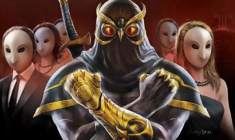 Gotham Knights : la Cour des Hiboux sera dans le jeu, voici 2 vidéos pour la présenter