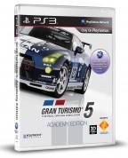 Gran Turismo 5 : Academy Edition