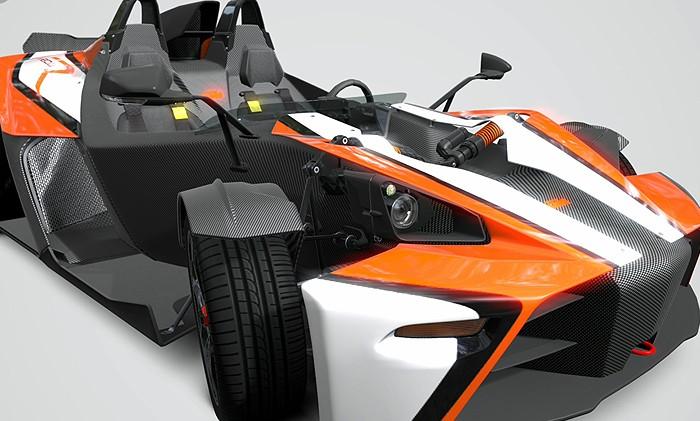 Gran Turismo 6 Voici La Liste Des 1197 Voitures Du Jeu
