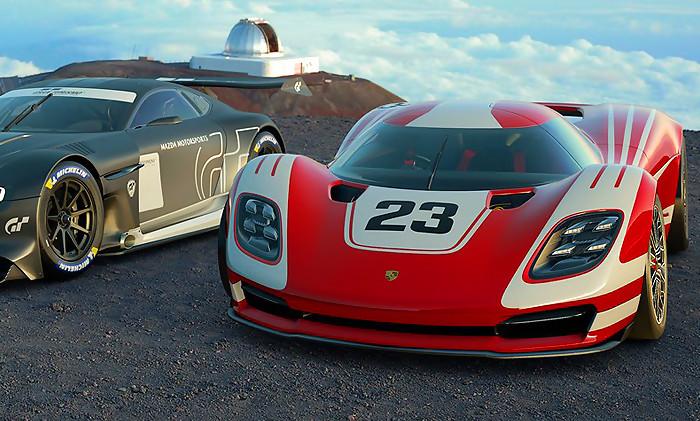 Gran Turismo 7 : il y aura une édition 25è anniversaire, voici son contenu