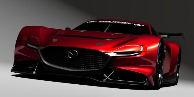 Gran Turismo : Sport