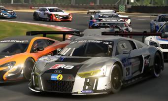 Gran Turismo Sport : 8 minutes de gameplay 4K sur le mode solo