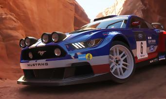Gran Turismo Sport : 3 minutes de gameplay en 1080p 60fps sur PS4