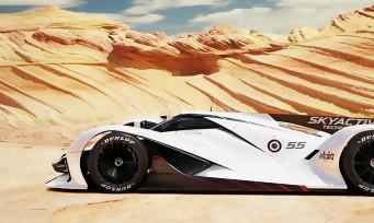 Gran Turismo Sport : le trailer de gameplay de l'E3 2016