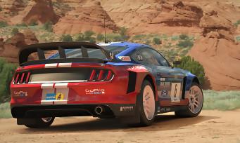 Gran Turismo Sport : vidéo de gameplay de 8 minutes à l'E3