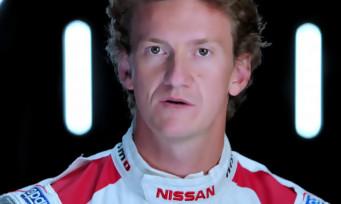 Gran Turismo Sport : un trailer dédié à la GT Academy sur PS4