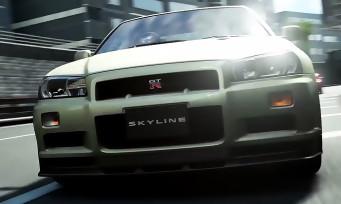 Gran Turismo Sport : voici les voitures de l'update de novembre