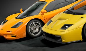 Gran Turismo Sport : trailer des nouveautés de la mise à jour 1.11