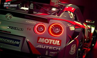 Gran Turismo Sport : une démo en 8K/120fps présentée au Japon !