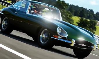 Gran Turismo Sport :  un trailer reluisant pour présenter la nouvelle update