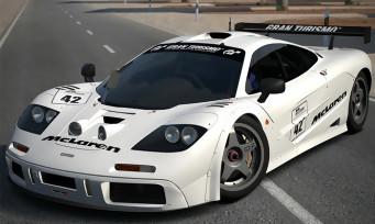 Gran Turismo Sport : la mise à jour 1.34 arrive avec la Supra
