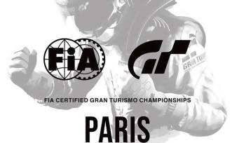 Gran Turismo Sport : revivez les Manufacturer Series et la Nations Cup de Paris