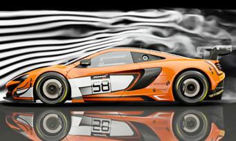 Gran Turismo Sport : bientôt l'arrivée de la pluie dans le jeu ?