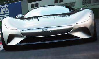 Gran Turismo Sport : découvrez les 5 nouveaux bolides de la mise à jour