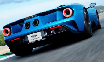 Gran Turismo : Laguna Seca, voitures, épreuves, le point sur la mise à jour