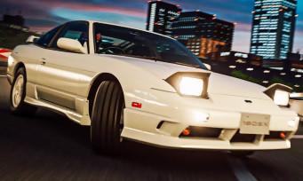 Gran Turismo Sport : trois nouvelles voitures dans un trailer ronronnant