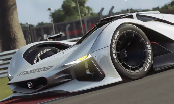 Gran Turismo Sport : trailer sur PS4 de la Paris Games Week
