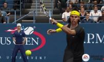 Le coup droit dévastateur de Rafael Nadal