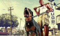 Franklin et son Rottweiler, Chop