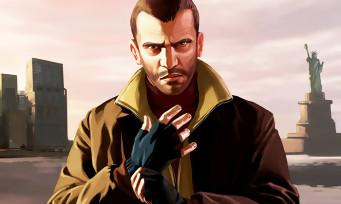 GTA 4 : la première mise à jour du jeu sur PC depuis 6 ans !
