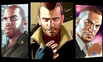 GTA IV et Episodes from Liberty City rétrocompatibles sur Xbox One