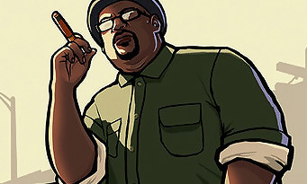 GTA San Andreas : un trailer sur mobiles qui donne la patate !