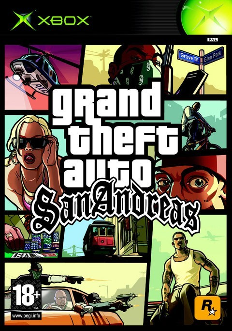 demo jouable gta san andreas pc