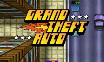 GTA : les deux premiers opus classifiés par le PEGI sur PS3, bientôt sur PS Now ?