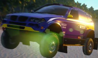 Gravel : trailer de gameplay sur PS4 et Xbox One