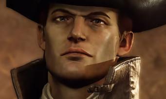GreedFall : voici le tout premier trailer du jeu