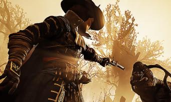 Greedfall : un trailer de gameplay qui présente les compagnons