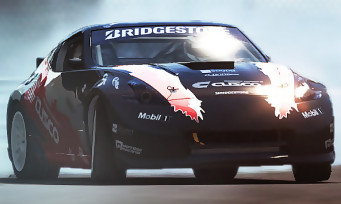 GRID Autosport : une version physique pour la switch ?