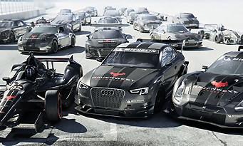 GRID Autosport : l'épisode de la mâturité ?