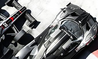 GRID Autosport : un nouveau trailer qui a de l'endurance