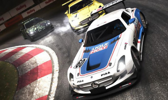 GRID Autosport : téléchargez le tout premier DLC pour le jeu