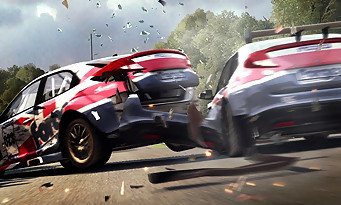 GRID Autosport : gameplay trailer