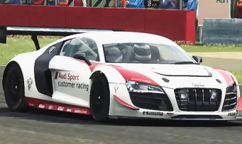 GRID Autosport  images et un trailer de gameplay sur Switch