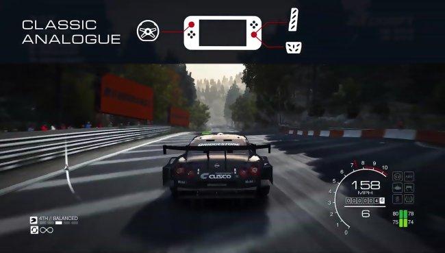 GRID Autosport : une vidéo qui présente les différents
